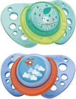 Chicco NaturalFit Flair Pacifier