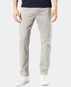 Dockers Slim Fit Jean Cut Khaki All Seasons Tech Pants