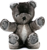 Philipp Plein Junior embellished teddy bear