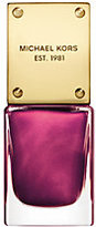 Michael Kors Glam Nail Lacquer In Cabaret