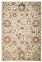 Solo Rugs Suzani Floral Rug
