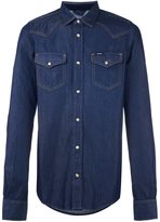 Diesel 'New Sonora' denim shirt