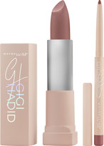 Maybelline Gigi Hadid East Coast Glam Lipstick and Lip Liner Kit - Only at ULTA