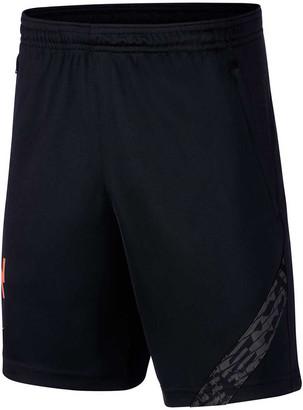 Nike Dri-FIT Neymar Jr. Football Shorts