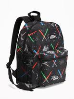 Old Navy Star Wars Backpack for Boys