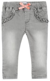 Absorba AMAURY girls's trousers in Grey