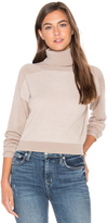 LAmade Trish Cropped Sweater