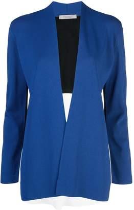 D-Exterior D.Exterior colour block blazer