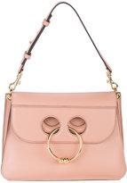 J.W.Anderson medium Dusty Pink Pierce Shoulder Bag