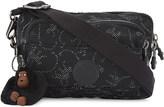 Kipling Multiple nylon travel bag