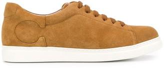 Canali Initial Detail Low-Top Sneakers