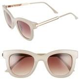 BP Adele 50mm Sunglasses