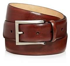 Trafalgar Men's Broderick Belt