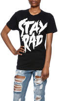 Iheart Stay Rad Tee