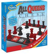 ThinkFun All Queens Chess Game