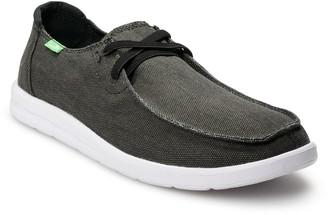 Sanuk Shaka Men's Loafers
