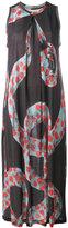 Henrik Vibskov Pine dress - women - Tencel - L