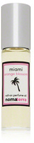 Miami Orange Blossom Roll-On Perfume Oil