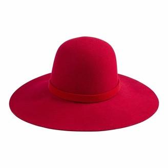Trinidad Cuesta Amanda Wool Hat