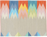 CB2 Featherbottom Rug 8'x10'