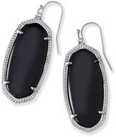 Icons Kendra ScottKendra Scott Elle Drop Earrings in Silver