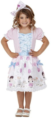 Toy Story Toddler Bo-peep Costume
