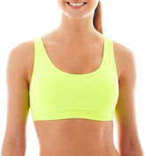 JCPenney Xersion Medium Support Removable Cup Sports Bra
