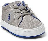 Ralph Lauren Felixstow Ripstop Sneaker