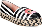 Kate Spade Lincoln Closed Casual Flats