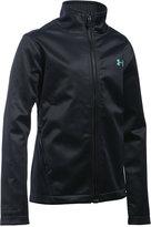 Under Armour Coldgear® Soft Shell Jacket, Big Girls (7-16)