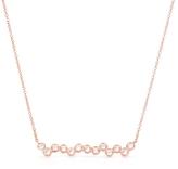 CARBON & HYDE Mini Antastasi Necklace