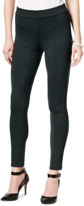 Style&Co. Style & Co. Stretch Seam-Front Leggings