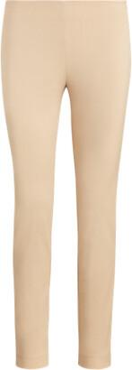 Ralph Lauren Stretch Twill Skinny Trouser