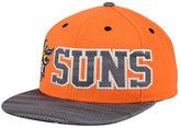 adidas Phoenix Suns Undertone Snapback Cap