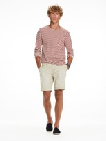 Scotch & Soda Theon Shorts - Garment Dyed | Slim Tapered Fit