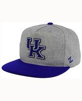 Zephyr Kentucky Wildcats Boulevard Snapback Cap