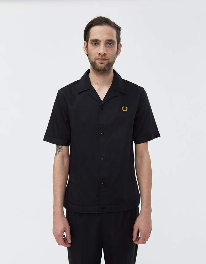 3d19042bf Fred Perry Shirt M - ShopStyle