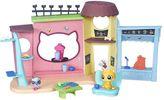 Hasbro Littlest Pet Shop Pawristas Café by