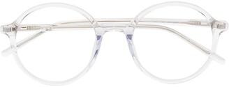 DKNY Unisex Optical Glasses