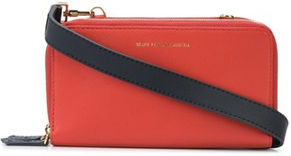 WANT Les Essentiels Petra zipped cross body bag