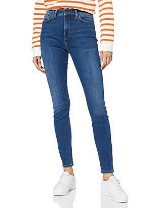 Mustang Women's Perfect Shape Skinny Jeans,W31/L32 (Size: 31/32)
