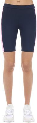 Fantabody Recycled Lycra Biker Shorts