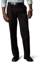 Dockers Classic-Fit Signature Khaki Pant - Pleated D3