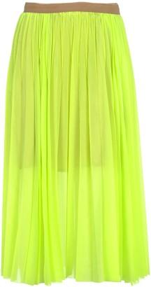 Sacai Pleated Skirt