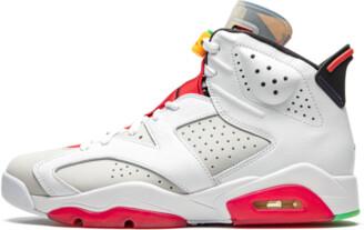 Jordan Air 6 Retro 'Hare' Shoes - 7