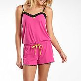 Betseyville by Betsey Johnson Lacy Romper