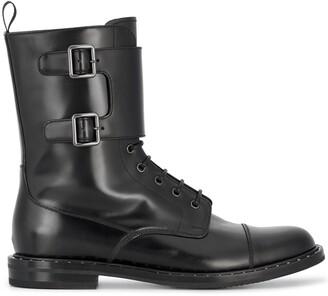 Church's Stefy Met Derby boots