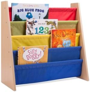 Honey-Can-Do Kids Itsy-Bitsy Book Rack