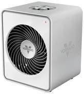 Vornado VMH10 Personal Indoor Metal Heater - Silver