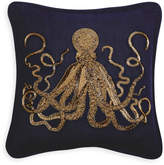 Jonathan Adler Aquatica Octopus Throw Pillow